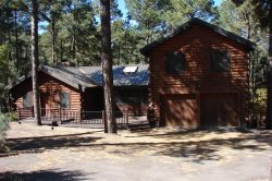 The Spencer Cabin