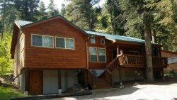 Jackalope Cabin