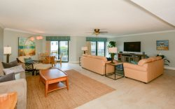 107 - El Presidente Condo on Siesta Key