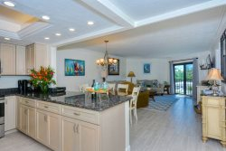 204 - El Presidente Condo on Siesta Key
