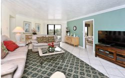 301 - El Presidente Condo on Siesta Key