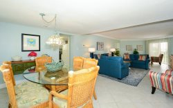 501 - El Presidente Condo on Siesta Key