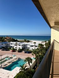 504 - El Presidente Condo on Siesta Key