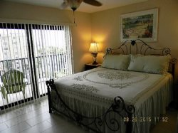 506 - El Presidente Condo on Siesta Key