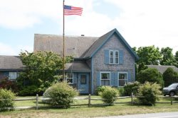 Walk to Nauset Historic Home