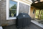 Ping Pong table and lots of beach toys