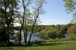 Peaceful Views and Lakefront Living on Crystal Lake