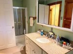 Upper Level Full Bathrom
