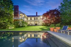 10 Acre Estate in East Orleans
