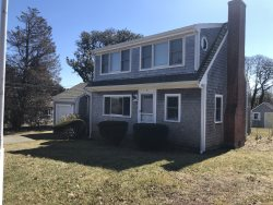 3 bed 3/10 mi to Mill Pond and Nauset Inlet