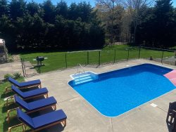 Brewster Poolside Retreat