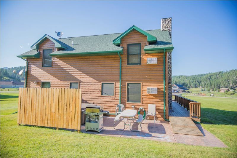 3 Bedroom Cabin in the Heart of Black Hills, Mickelson Trail