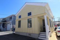 $3100/week Custom Built Oceanside Home, just 1 door off boardwalk & beach!