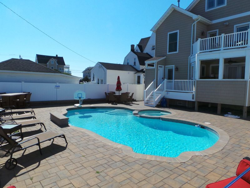 Point Pleasant Beach NJ Vacation Rentals