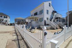 $1900/week Oceanside Rental in the Sand!