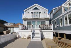 $8000/week ~ Stunning Home Point Pleasant Beach Oceanfront