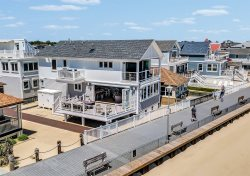 Brand New Custom Boardwalk Front Home! Smart home features, amazing views & location $7500/wk
