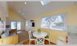 $2400.00/week. Cozy, Modern Comfort Just Steps From The Beach & Boardwalk
