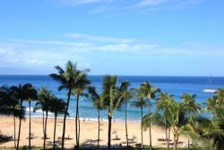 Kaanapali Alii Resort Unit 416 Ground Floor Corner Unit -
