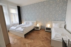 Rosa 2 BR 10 min walk from Old Town Square and Charles Bridge