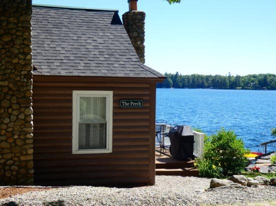 The Perch at Pleasant Lake