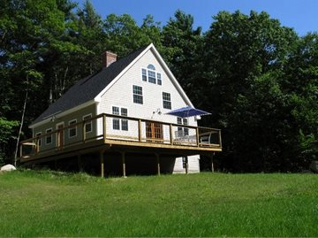 Cozy Home, Just Five Miles From Mt Sunapee