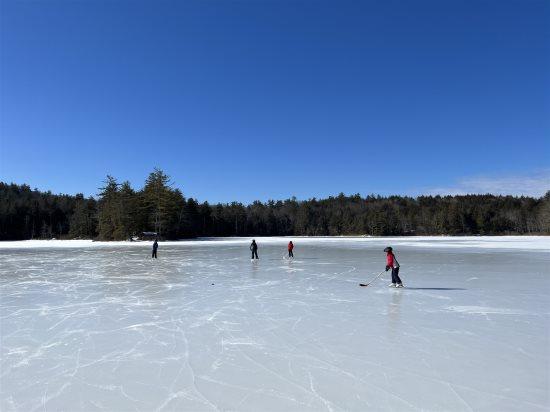 #301 - Serenity Shores on Blaisdell Lake