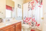 King master suite 3 with private bathroom
