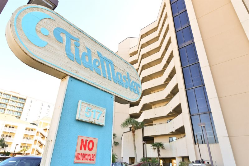 Excellent Direct Oceanfront 1 Bedroom Vacation Rental In North Myrtle Home Interior And Landscaping Ologienasavecom