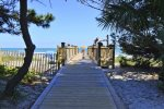 Pet Friendly and Steps to the Beach