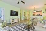 Tennis Court at Ironwood at Barefoot Landing