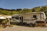 Relax and get away at the Driftwood