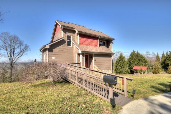 Ellijay Cabin Rentals-GA Accommodations   North Georgia