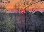 Beautiful 6 person hot tub to soak away your cares.