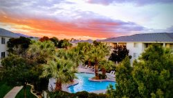 Sunset Peak 1810 Las Palmas Family Friendly 3 bd 3 ba condo Pools Sleeps 12