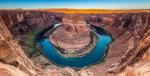 Visit horseshoe bend on a day-drive