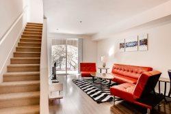 2 Bedroom Triplex steps from Balboa Park