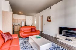 2 Bedroom in the Center of Gaslamp