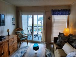 Pelicans Watch 102 (3 Bdrm/2 & 1/2 Bath) Oceanfront