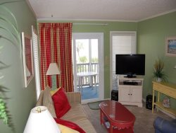 Pelicans Watch 208 (3 Bdrm/2 & 1/2 Bath) Oceanview***