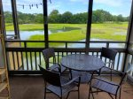 Mariners Cove 110 ( 2 Bedroom, 1 1/2 Bath With Marsh View)