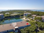 Coral Harbour Condo unit