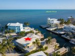 Casa Kai - Ocean Views and Dockage