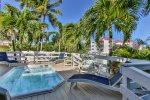 Bougainvilla 3Bed 3.5 Baths with Swim Spa & dockage