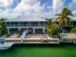Mermaid Magic 3bed/3bath half duplex with dockage & Cabana Club
