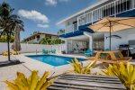 Angler's Dream 2bed 2bath Duplex w/pool & dockage