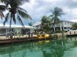 Lou & Mary's Getaway ~ 2 bed 2 Bath home W/Dock, Inch Beach & Cabana Club