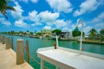Fishermen's Delight 3bed/2.5bath Townhouse with dockage & Cabana Club