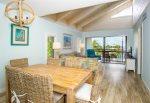 Marathon Key Beach Club 2/2 condo gulfside  pool, tennis courts, hot tub, BBQ area, some dockage available