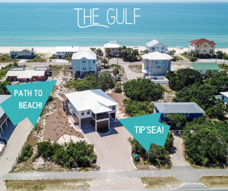 Beach To Bay Vacation Properties Tip Sea